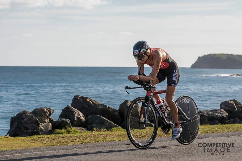 San Juan 70.3; Giving Our Best Matters